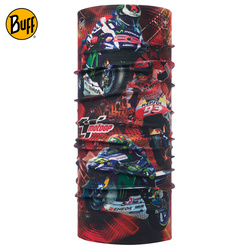 Бафф Buff Original Wheelie Red Moto GP