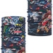 Бафф Buff Original Hole Shot Blue Moto GP