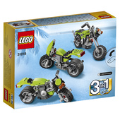 LEGO 31018 Highway Cruiser 3 in 1