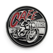 Значок CafeRacer