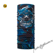 Бафф Buff Original Buff Boarding Sku Navy
