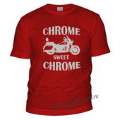 Chrome, sweet chrome
